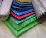 Полипропиленовая ламинированная ткань